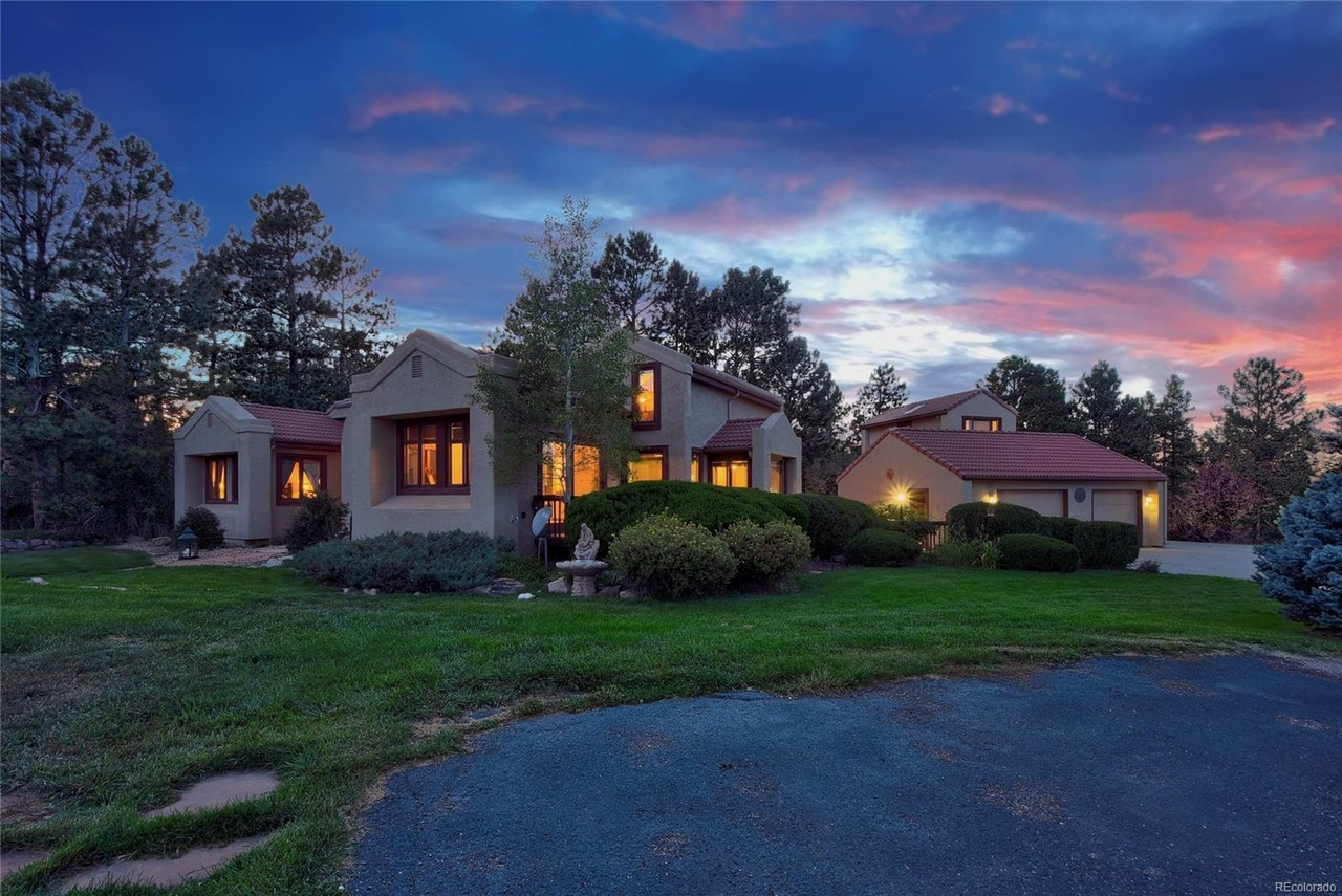 11253 Pine Valley Dr, Franktown, CO 80116   MLS# 7934793 ...