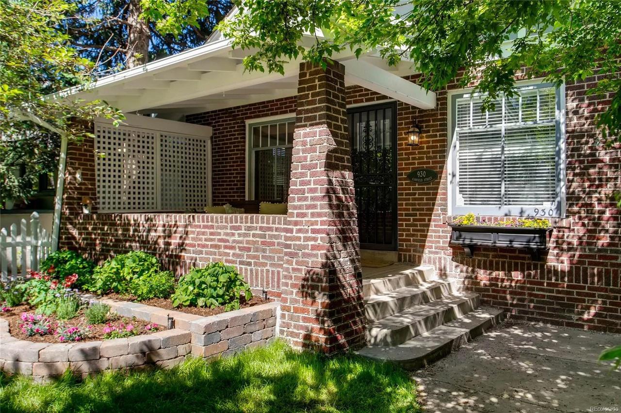 930 Garfield St, Denver, CO 80206 | MLS# 2520831 | Redfin