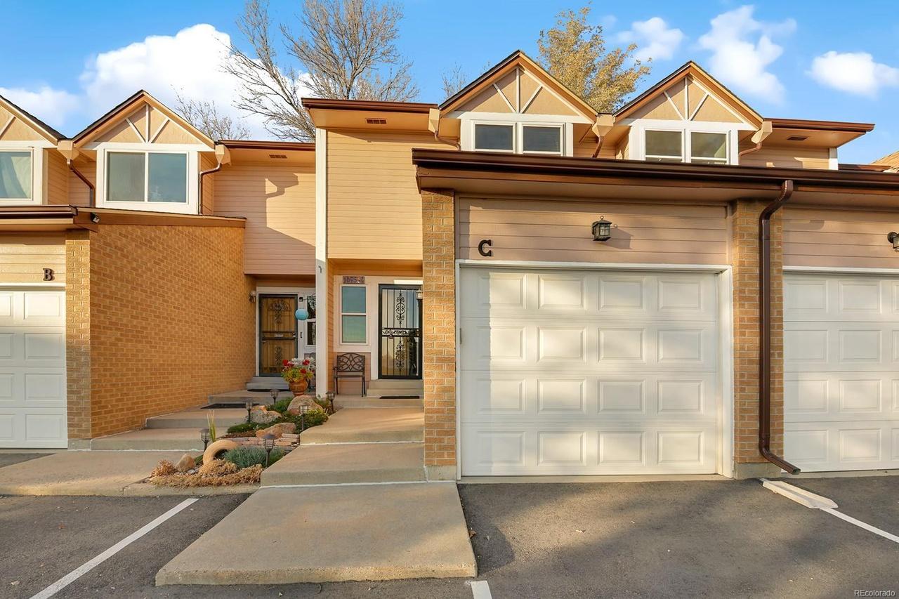1695 Carr St Unit C, Lakewood, CO 80214 | MLS# 8607875 | Redfin
