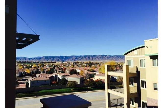 Incroyable 1044 Rockhurst Dr #402, Highlands Ranch, CO 80129