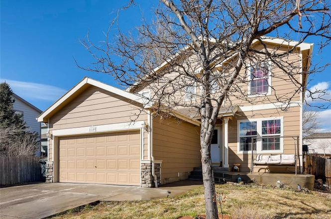 11109 Clayton St, Northglenn, CO 80233