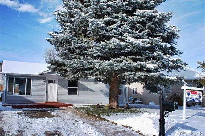 1745 jay st lakewood co 80214 mls 4866260 redfin 1745 jay st lakewood co 80214 malvernweather Gallery