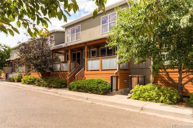 Great 3223 Iron Forge Pl #106, Boulder, CO 80301