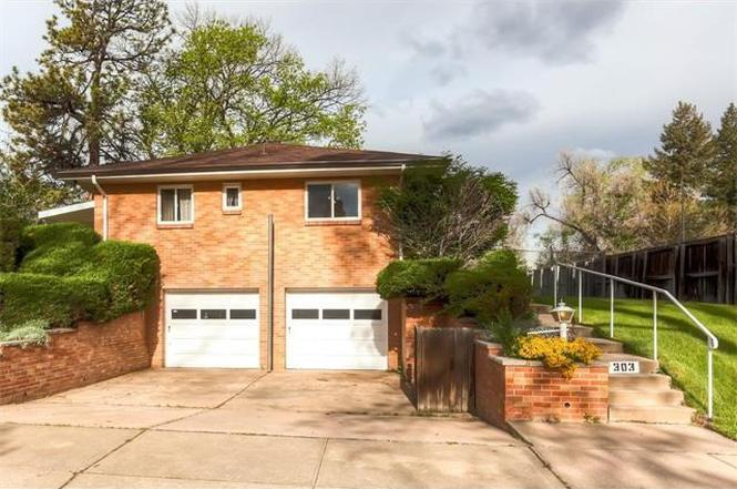 303 S Gaylord St Denver CO 80209
