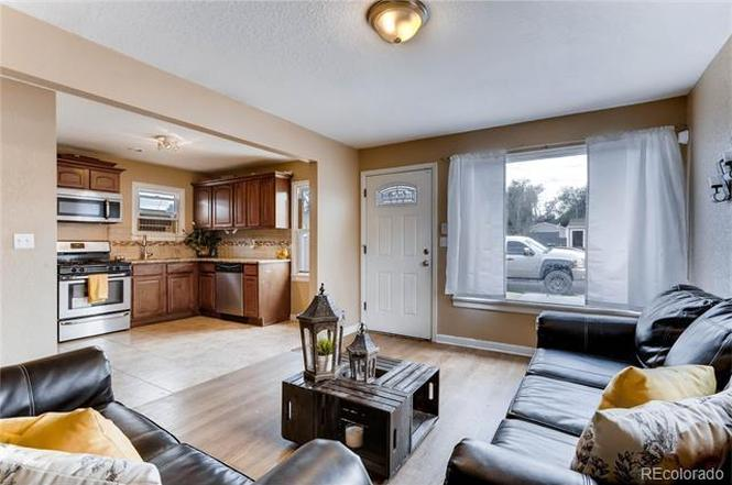 3485 W Virginia Ave Denver CO 80219