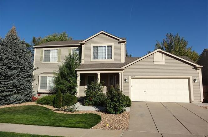 3352 S Nelson Ct, Lakewood, CO 80227