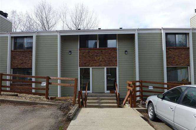 135 S Zang Way Unit A, Lakewood, CO 80228 | MLS# 7159415 | Redfin