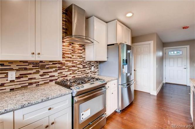 741 S Routt Way, Lakewood, CO 80226