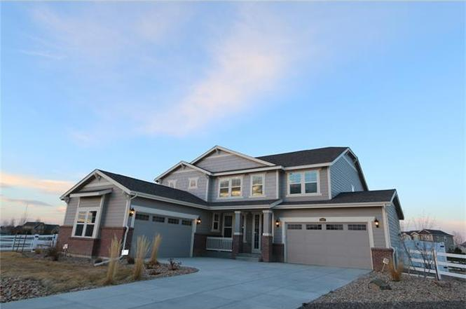 3352 Mourning Dove Ct, Frederick, CO 80504