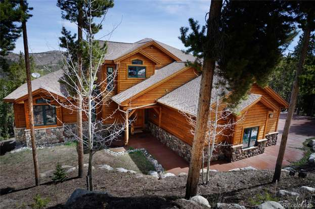 643 Baldy Rd Breckenridge Co 80424 Mls 9191177 Redfin