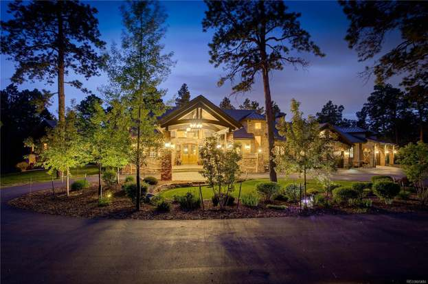 15547 Open Sky Way Colorado Springs Co 80908 5 Beds 25 Baths
