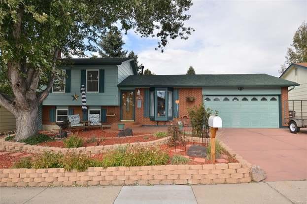 Phenomenal 5050 Filarees Cir Colorado Springs Co 80917 3 Beds 1 75 Baths Download Free Architecture Designs Sospemadebymaigaardcom