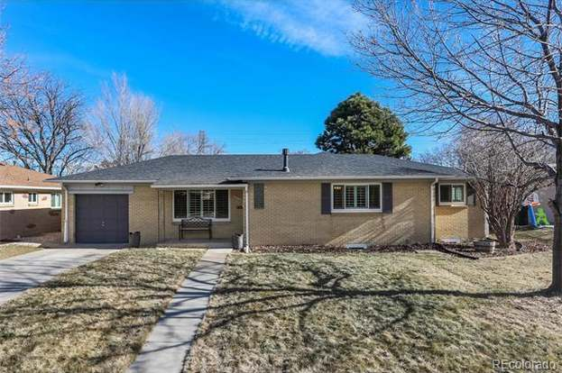 48 S Jersey St Denver CO 48 MLS 48 Redfin Magnificent Denver Basement Remodel Exterior Collection