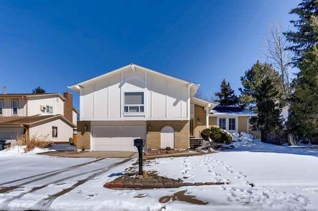 2044 S Moline Way, Aurora, CO 80014 - 4 beds/2.25 baths Nason Homes Aspen Floor Plan on