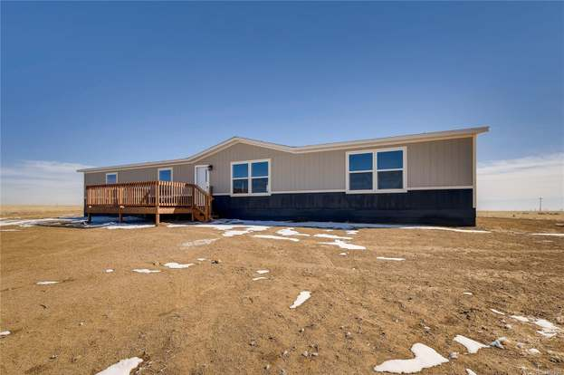 Excellent 17180 Hanover Rd Colorado Springs Co 80928 4 Beds 2 Baths Download Free Architecture Designs Ferenbritishbridgeorg