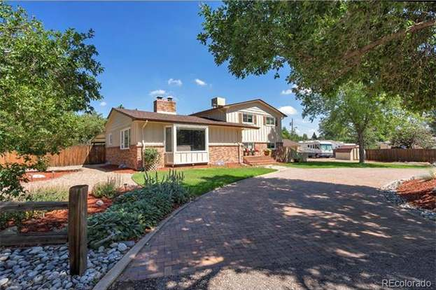 10191 W Evans Ave, Lakewood, CO 80227