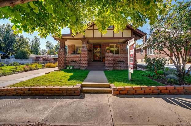 Brilliant 4123 Green Ct Denver Co 80211 3 Beds 1 75 Baths Download Free Architecture Designs Ferenbritishbridgeorg