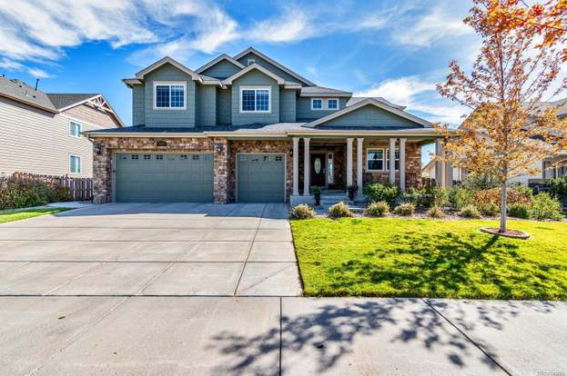 6266 S Robertsdale Ct, Aurora, CO 80016 - 4 beds/5 baths Ranch House Floor Plans Dion S on