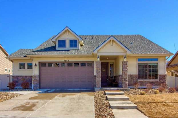 Admirable 5462 Ensenada Ct Denver Co 80249 3 Beds 2 75 Baths Home Interior And Landscaping Ologienasavecom