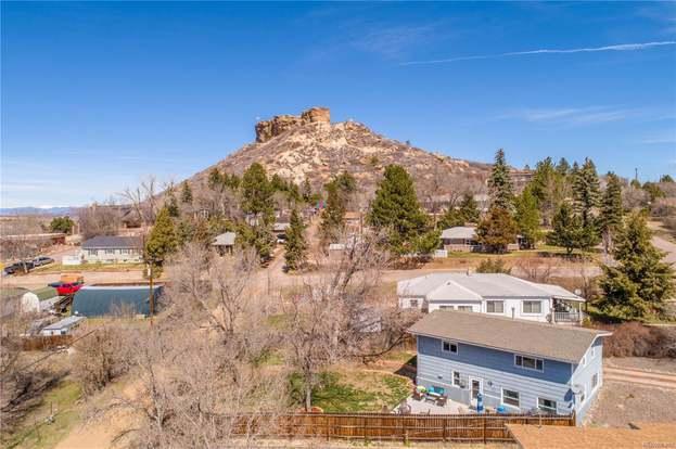 519 Gilbert St Castle Rock Co 80104 Mls 3372650 Redfin