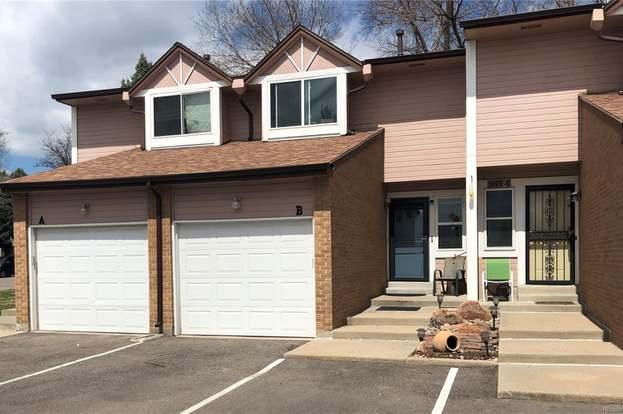 1695 Carr St Unit B, Lakewood, CO 80214