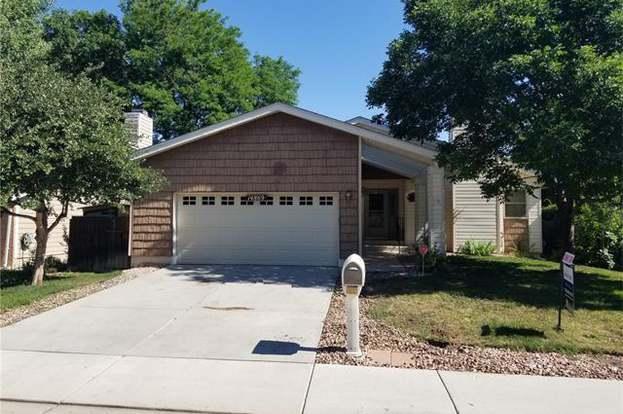 14869 E Evans Ave, Aurora, CO 80014