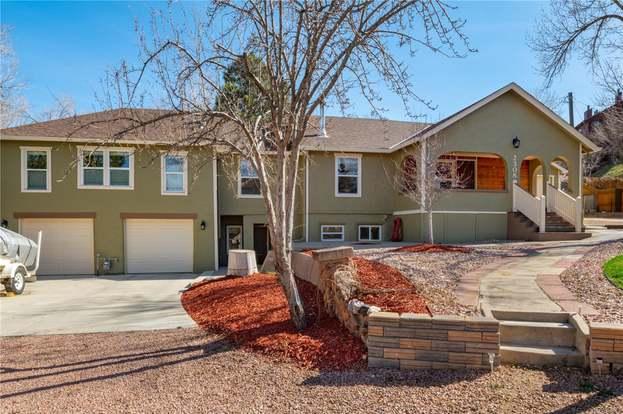 Enjoyable 2308 W Willamette Ave Colorado Springs Co 80904 4 Beds 2 5 Baths Download Free Architecture Designs Sospemadebymaigaardcom