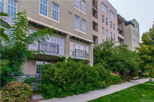 275 S Harrison St #107, Denver, CO 80209 | MLS# 7515825 | Redfin