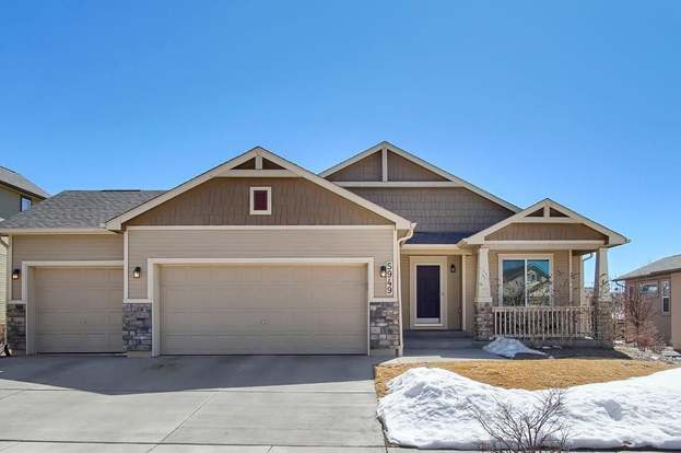 Remarkable 5949 Harney Dr Colorado Springs Co 80924 4 Beds 3 Baths Download Free Architecture Designs Sospemadebymaigaardcom