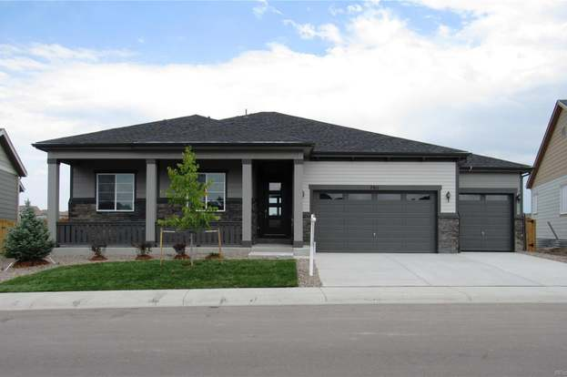 7511 Greenwater Cir, CASTLEROCK, CO 80108 - 2 beds/1.75 baths on shelter home plans, new era home plans, architect home plans,