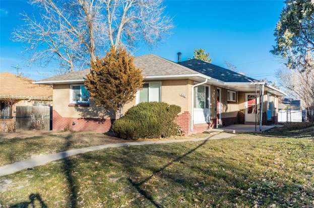 3660 Jasmine St Denver Co 80207 Mls 4989898 Redfin