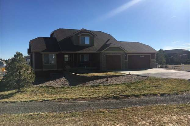Farmhouse cir parker co mls redfin