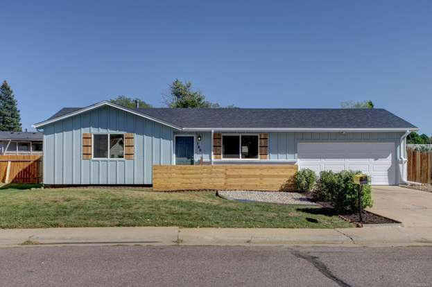 Aurora Homes For Sale >> 766 Mobile St Aurora Co 80011 Mls 5454908 Redfin