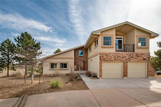 Phenomenal 810 Broadview Pl Colorado Springs Co 80904 5 Beds 3 75 Baths Download Free Architecture Designs Sospemadebymaigaardcom