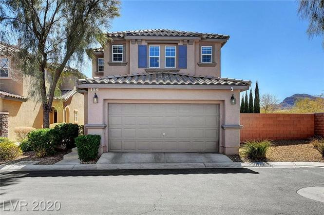 8693 Bella Sparkle Ave Las Vegas Nv 89178 Mls 2176360