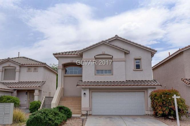 981 Scarlet Haze Ave, Las Vegas, NV 89183 - 3 beds/2 5 baths