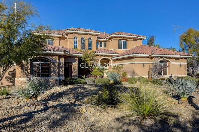 8792 Beckett Ridge Ave Las Vegas Nv 89149 Mls 2058641