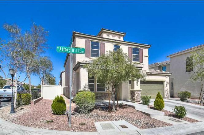 6688 Alford Hill Ct Las Vegas Nv 89139 3 Beds 2 5 Baths