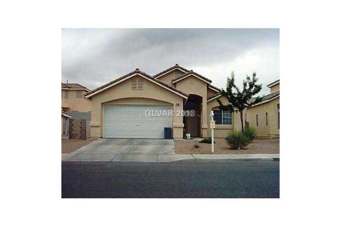 3405 W Gilmore Ave, North Las Vegas, NV 89032