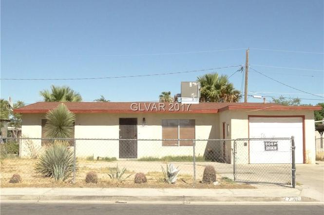 2720 Magnet St, North Las Vegas, NV 89030