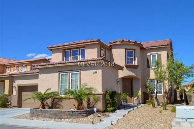 House in Las Vegas, NV 89113 - 4 beds/2 75 baths