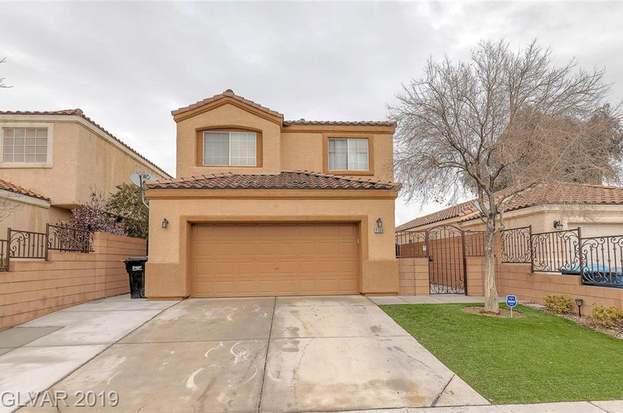 2500 Fresnal Canyon Ave, Las Vegas, NV 89123 - 3 beds/2 5 baths
