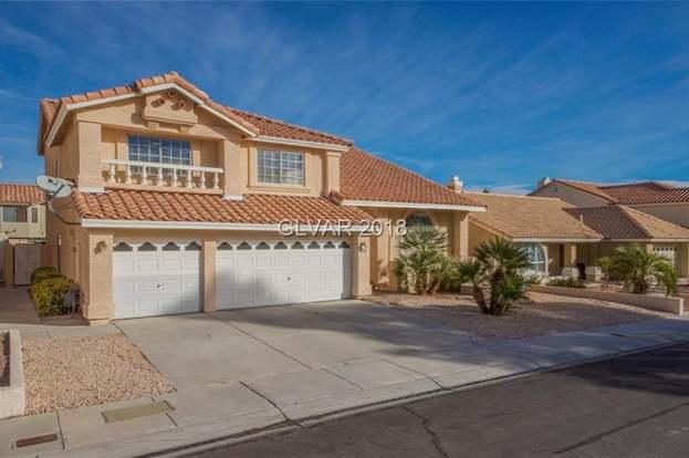 8224 Swan Lake Ave Las Vegas Nv 89128