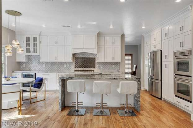 167 Coyote Hills St, Henderson, NV 89012 - 4 beds/2 5 baths