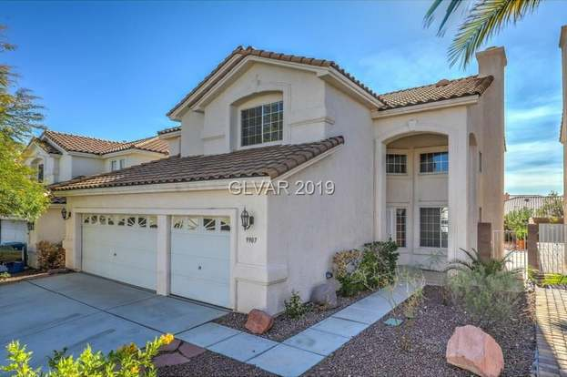 9907 Sierra Canyon Way, Las Vegas, NV 89147 - 4 beds/2 5 baths