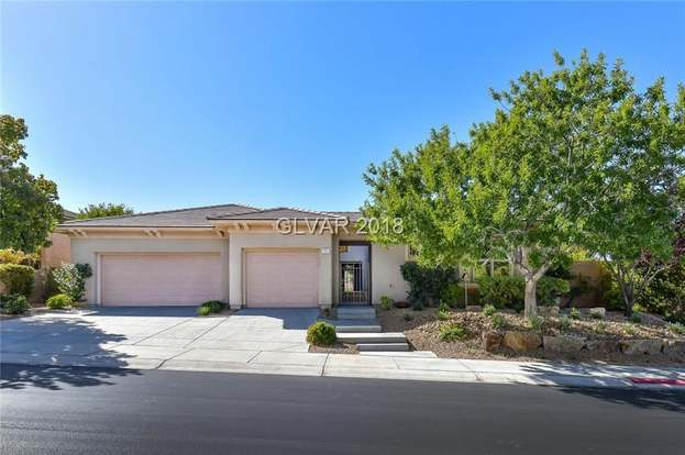 51 Desert Highlands Dr Henderson Nv 89052 Mls 2048267 Redfin