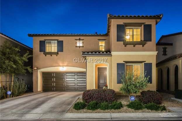 5511 Jett Canyon St North Las Vegas NV 89031