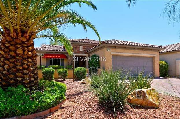 City Of Henderson Nv >> 2100 Mountain City St Henderson Nv 89052 Mls 2017387 Redfin