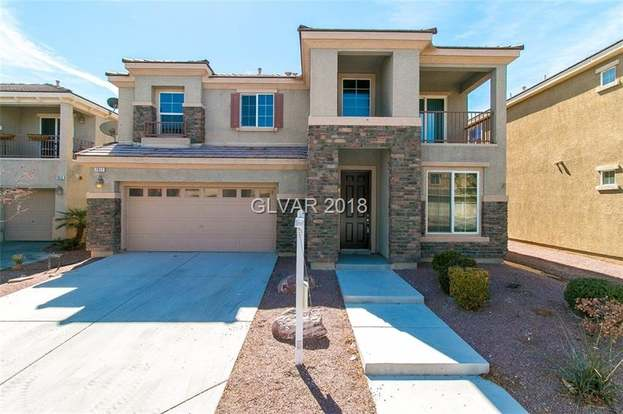 7017 Pink Flamingos Pl North Las Vegas Nv 89084