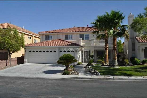 6589 Crown Rock Ct Las Vegas Nv 89139 5 Beds 3 Baths